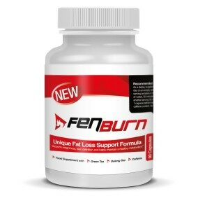 Sarms Supplements UK Fat Burner