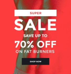 Sarm supplements UK Fat Burner Sale